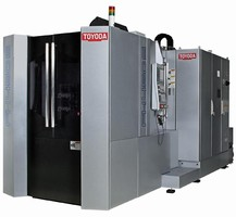 See Toyoda's Newest Technology at Eastec Booth #1205