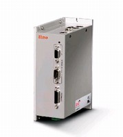 Digital Servo Drive supports up to 6 A of continuous power.