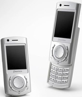 Pantech Supplies UMTS Phone to M6 Mobile in France