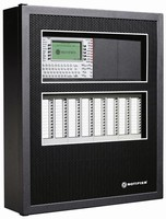 Fire Alarm Control Panel is UL 864 Ninth Edition-listed.