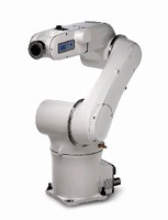 Six-Axis Robots suit Class 1 cleanroom applications.