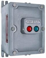 Manual Motor Starters feature explosionproof design.