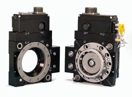 Automatic Tool Changers Play Key Role in Flexible Manufacturing Transformation at Chrysler