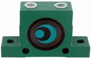 New! Series BPV Low Cost Pneumatic Ball Vibrator