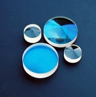 Impulse Optics is Now Offering Dielectric Mirrors