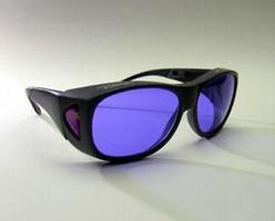 Kentek Adds Fosta Fog-Free(TM) Coating to its Laser Safety Eyewear