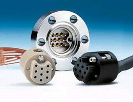 Multi-Pin Feedthroughs suit limited space applications.