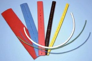 Heat Shrink Tubing is offered in multiple variants.