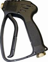 The New Rear Entry Trigger Gun AL7 Introduced by A.R. North America