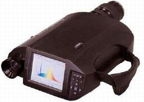 BEA Electro Sales Appointed Exclusive Midwest Representative for Photo Research, Inc. Spectrascan - Photometer /Colorimeter
