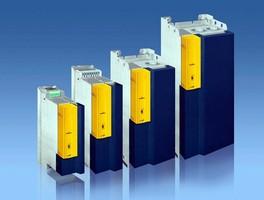 Regenerative Converters: b maXX 4100