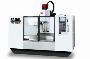 Fadal to Feature Mold and Die Machining Demonstrations at EASTEC 2007