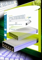Online Power Supply Configurator is Wizard