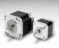 Step Motors help optimize machine throughput.