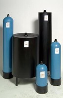 KleenVent KV Series Reservoir Isolators