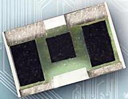 SMT Attenuator provides attenuation values to 70 dB.