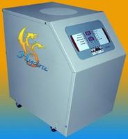 Mold Temperature Controller has pressurized design.