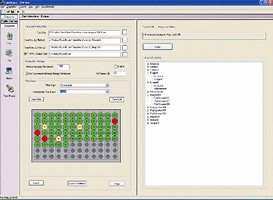 Software automates high-throughput LC-MS/MS assays.