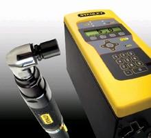 Controller facilitates DC electric fastening.