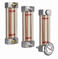 Level Gauge provides maximum liquid visibility.