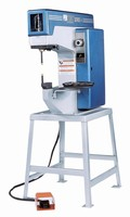 PEMSERTER Series 4 Press Manually Installs Self-Clinching Fasteners