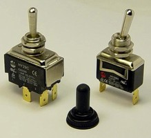 Heavy Duty Toggle Switch is RoHS-compliant.