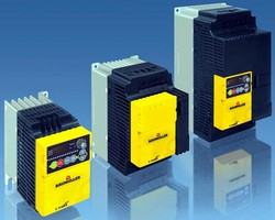 Frequency Inverter suits simple and complex applications.