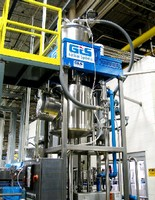 Deaeration System targets beverage packaging lines.
