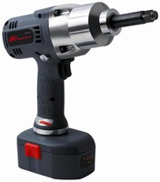 Cordless Impact Wrench has 2 in. extended-anvil.