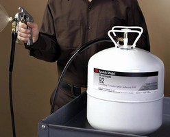 The Economics of New Cylinder Adhesives from 3M