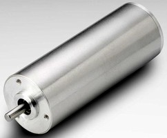 Brushless Motors are suited for respirator applications.
