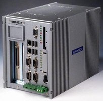 Front-Access Computer is designed for automation tasks.