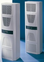 Air Conditioners feature condenser coil protection.
