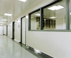 Floor and Wall Coating meets US VOC requirements.