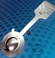 ASME-Approved Rupture Disc suits low-pressure applications.
