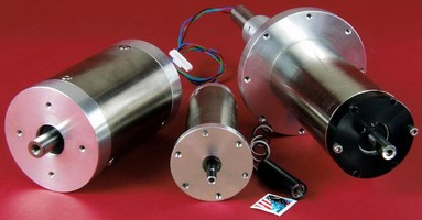 Moving Magnet Voice Coil Actuators feature zero cogging.