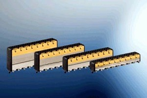 SMT PCB Connectors enable high-speed data transfer.