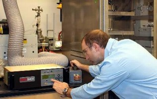 Georgia Institute of Technology Wins Induction Heating System
