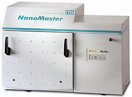 Spectroscopic Analyzer suits energy dispersive XRF jobs.
