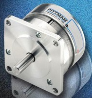 Brushless DC Motors provide continuous torque to 40 oz-in.