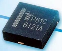 C-Rated SLIC Device protects against surge events.