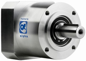 Servo Planetary Gearhead suits precision applications.