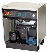 Process Chillers are designed for wine making applications.