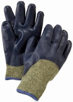 Cut Level 5 Glove combines ruggedness and flexibility.