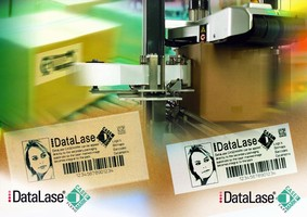 DataLase Gains European Patent for Groundbreaking Methods for Laser Marking Primary and Secondary Packaging