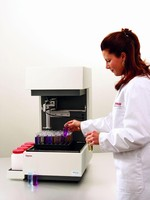 Thermo Fisher Scientific's HiperTOC Analyzer ....