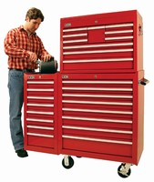 Lyon Introduces New Line of Tool Storage Products