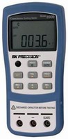 Programmable Meter is suited for capacitor sorting/grading.