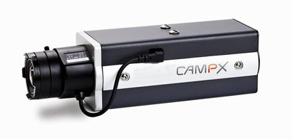 Pixim's Orca Chipset Technology Enables Cieffe's First Campx(TM) Surveillance Camera with Composite Output