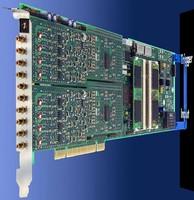 PCI Waveform Digitizers offer dual time base mode.